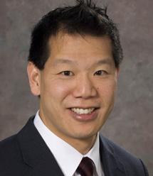 Allen Chen - ADROP President - American Society for Radiation