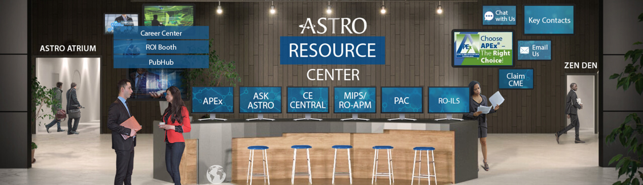 astro virtual resource center