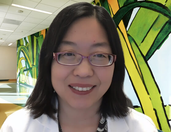 Sue Yom, MD