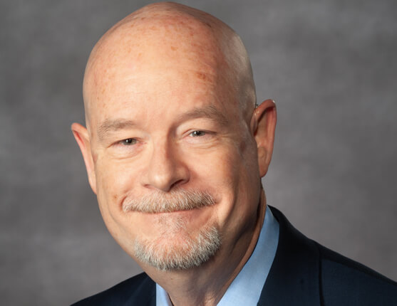 ASTRO Chair Theodore DeWeese, MD, FASTRO headshot